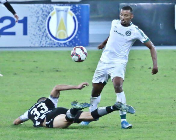 E o Botafogo tropeçou